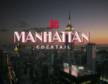 """J&B – Manhattan"" – Motel Prod."