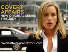 """Covert Affairs-Episode 302″ – Icon International Prod."