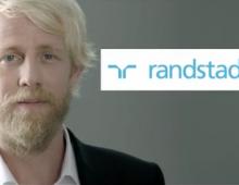"""Randstad"" – Iris Film Prod."