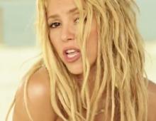 """""""Shakira-Loca"""" – Propaganda Prod."""
