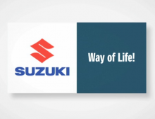 """Suzuki""  – Goodgate Prod."