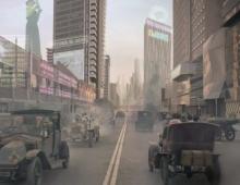 """""""Toyota-Hybrid"""" – VIVI Film"""