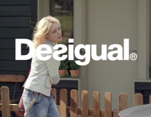 """DESIGUAL – Manifiesto 60TV""- Ovideo TV. Prod."