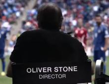 """DIRECTV"" by Oliver Stone – Albiñana Films"