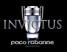 """PACO RABANNE-PR9-INVICTUS″ by Alex Courtes – The Buddies Prod."