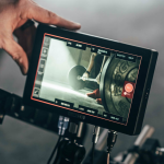 Monitors On Set – CINE 7