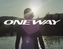 ONE WAY / LaVisual Prod.