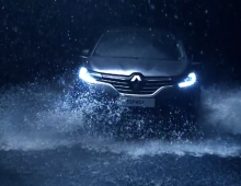 Renault reinvents the Espace / Mosquito Prod.