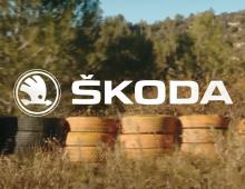 """SKODA – MOTORSPORT"" – Nevada Prod."