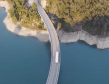 """Volvo Trucks Gas"" – Ragabast Prod."