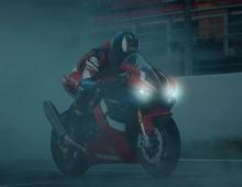 """Honda CBR Fireblade"""
