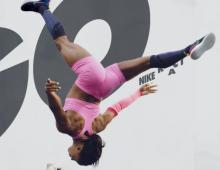 """""""Nike React Spring 2018″"""