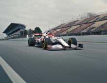 "ARRO F1 ""2021 Team Trailer"""